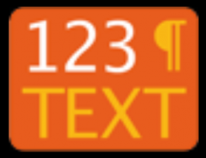 123Text